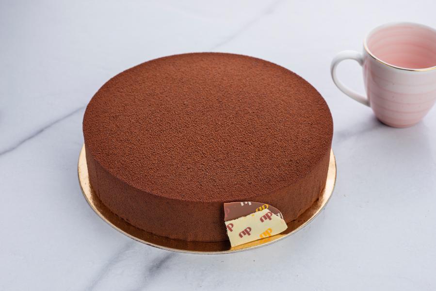 FRANCÚZSKA TORTA TROIS CHOCOLATS
