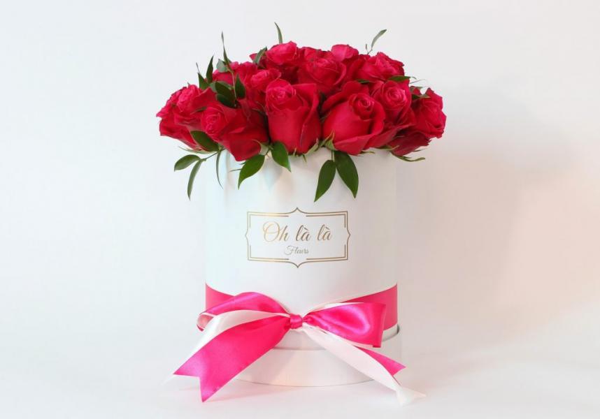 ROSES STREDNÝ BOX